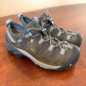 Keen Utility Steel Toe Shoe Work Boot Size 7